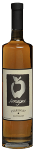 Starlight Distillery Applejack 750ml